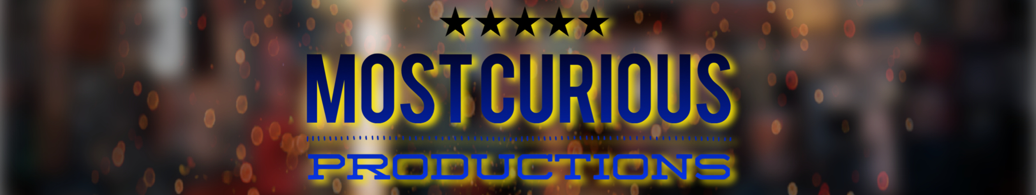 most curious productions