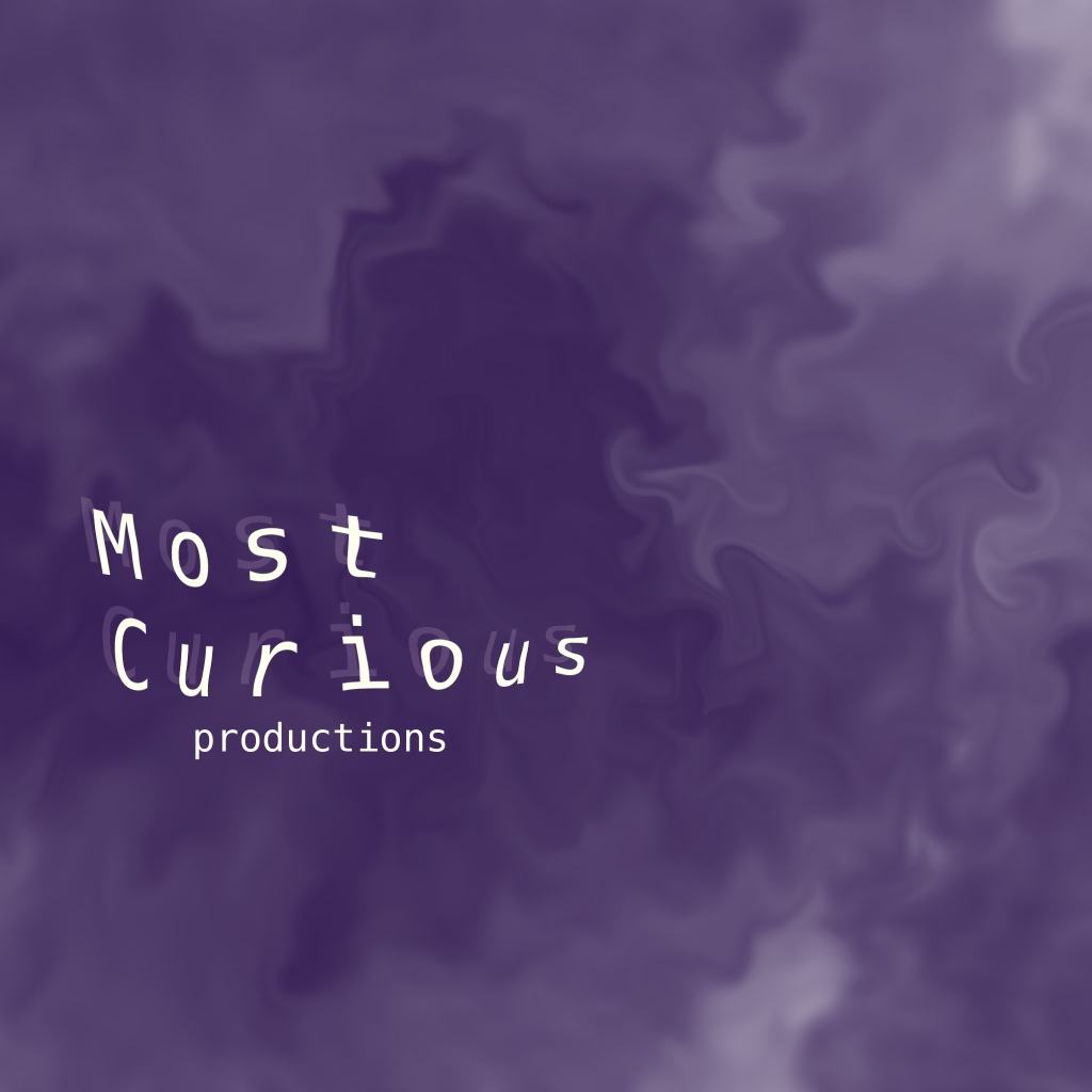 Most Curious Productions. Drama devised in Brighton & Hove, and produced in the UK and worldwide.